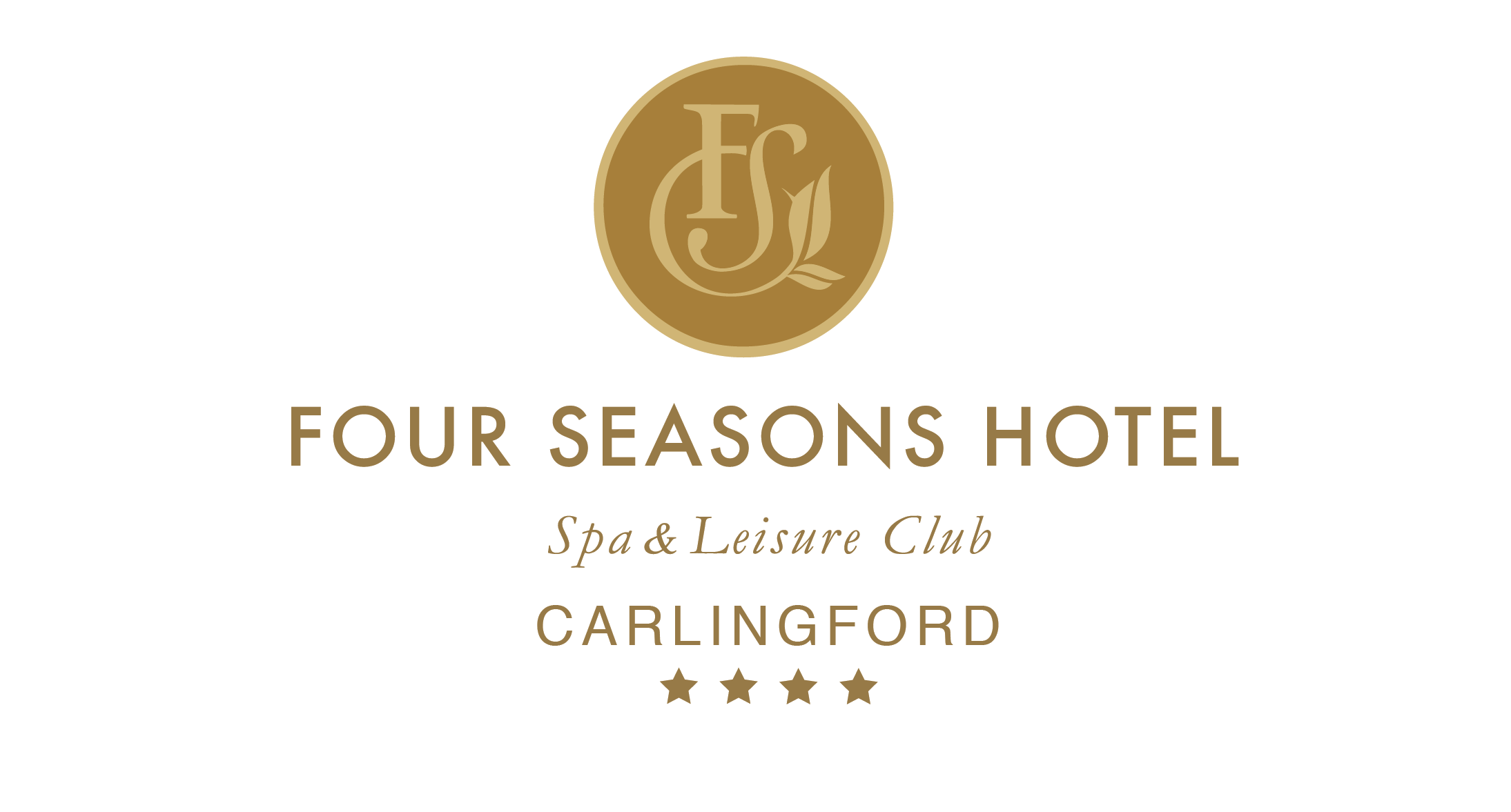 Four Seasons Hotel, Spa & Leisure Club, Carlingford Logo 1